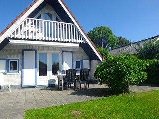 Haus Claudia - das komplette Ferienhaus am Lauwersmeer - Anjum vacation rentals