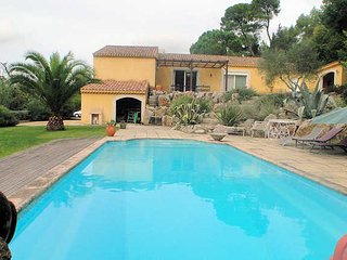 French villa in Beziers with private pool - Béziers vacation rentals