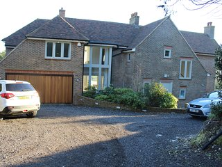 6 bedroom House with Deck in East Dean - East Dean vacation rentals