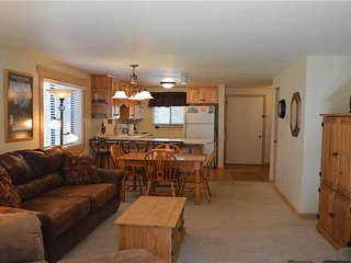 Bright 1 bedroom Apartment in Winter Park - Winter Park vacation rentals