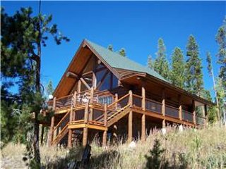Inspiration Point - Fraser vacation rentals