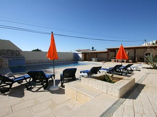 Villa Vista Bonita - Large 13 Bedroom Detached VIlla With Private Pool - Albufeira vacation rentals