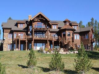 Comfortable 7 bedroom Vacation Rental in Tabernash - Tabernash vacation rentals