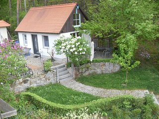Gästehaus Villa Neuneck bei Dresden - Ottendorf-Okrilla vacation rentals