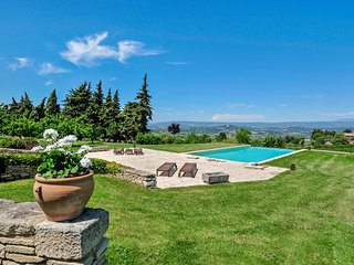 Spacious 5 bedroom Villa in Bonnieux - Bonnieux vacation rentals