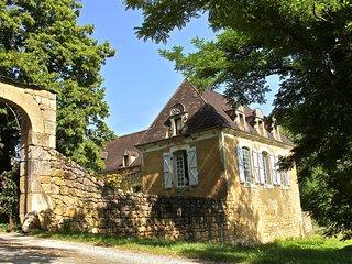 Vacation Rental in Sainte Mondane