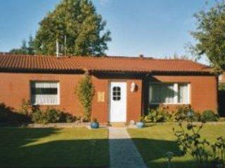 Ferienhaus an der Nordsee 98 qm - Wilhelmshaven vacation rentals