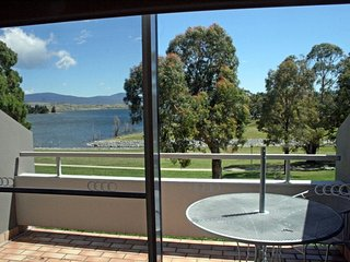 Horizons 216 - Lake Jindabyne Waterfront - Jindabyne vacation rentals