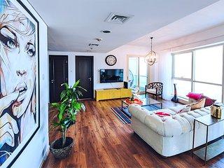 Premium Furnished Near JBR Beach - Dubai vacation rentals