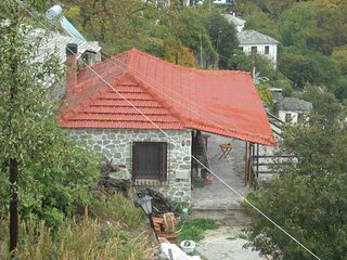 Cozy Makrinitsa vacation House with A/C - Makrinitsa vacation rentals