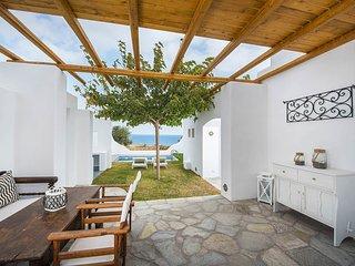 Nice Santorini Villa rental with Deck - Santorini vacation rentals