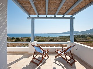 Villa Althea 200 meters from beach - Antiparos Town vacation rentals