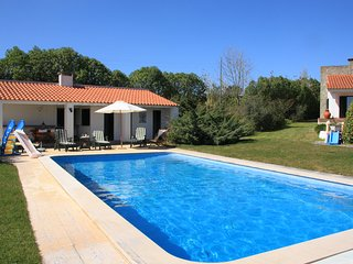 HERA VILLA - SUPERVIEW OVER SINTRA - Colares vacation rentals