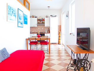 Extraordinary 2-bedroom apartment 4+1*** - Tribunj vacation rentals