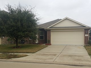 Perfect 3 bedroom House in Katy - Katy vacation rentals