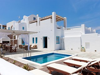 Beautiful Villa with Internet Access and A/C - Vourvoulos vacation rentals