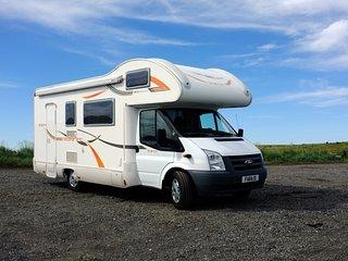 Romantic 1 bedroom Caravan/mobile home in Kopavogur with Internet Access - Kopavogur vacation rentals