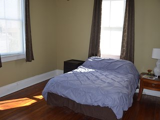 Treme Renovation Easy  Six Block Walk to French Quarter - New Orleans vacation rentals