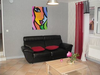 2 bedroom Bed and Breakfast with Internet Access in La Roche-Morey - La Roche-Morey vacation rentals