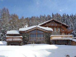 Chalet de Luxe pour 14/16 personnes - Les Arcs vacation rentals