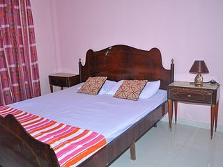 Completa l'annuncio Dil Lanka Safari Resort- camera matrimoniale - Udawalawa vacation rentals