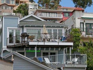 114 Maiden Lane - Catalina Island vacation rentals