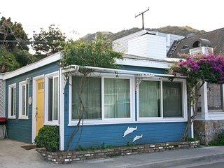 Charming 2 bedroom House in Catalina Island - Catalina Island vacation rentals