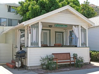Nice House with Television and Hot Tub - Catalina Island vacation rentals