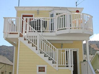 Nice 2 bedroom Catalina Island House with Television - Catalina Island vacation rentals