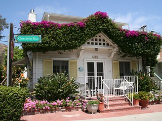 Charming 4 bedroom Vacation Rental in Catalina Island - Catalina Island vacation rentals