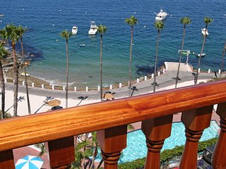 Hamilton Cove Villa 1-56 - Catalina Island vacation rentals