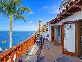 Hamilton Cove Villa 1-59 - Catalina Island vacation rentals