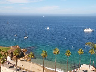 Hamilton Cove Villa 1-69 - Catalina Island vacation rentals