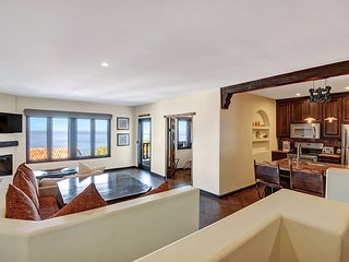 Beautiful Condo with Television and Shared Outdoor Pool - Catalina Island vacation rentals