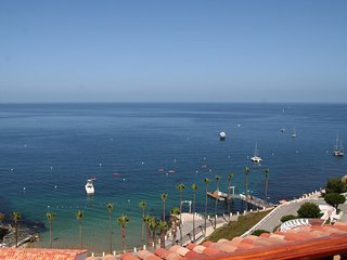 Cozy 2 bedroom Apartment in Catalina Island with Television - Catalina Island vacation rentals