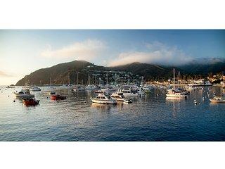 Hamilton Cove Villa 8-97 - Catalina Island vacation rentals