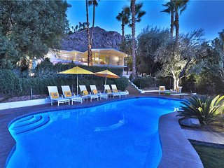 3 bedroom House with Television in Palm Springs - Palm Springs vacation rentals