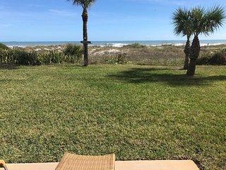 Private Oceanfront Condominium! - Cocoa Beach vacation rentals