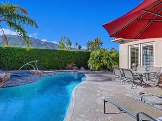 The Luring House - Palm Springs vacation rentals