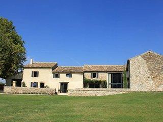 Mas provençal entre vigne et lavande près de Nyons - Saint-Pantaleon-les-Vignes vacation rentals
