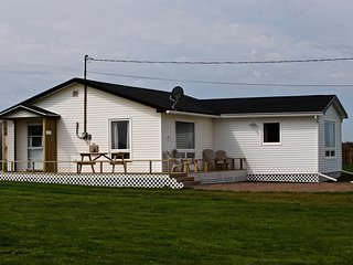 Northern Knights Sea View Cottage - Sea View vacation rentals