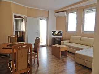 Threebedroom apartment near the beach and the centre of Budva - Budva vacation rentals