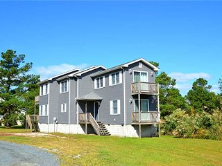 Cozy Chincoteague Island House rental with Internet Access - Chincoteague Island vacation rentals