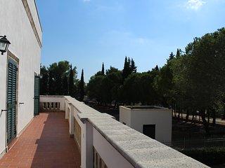 Masseria LA CAMARDIA Appartamento per 4 persone - Sava vacation rentals
