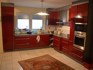 Large House with Garden near Center for Familiy and Groups - Florsheim vacation rentals