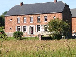 Maison d'Eclaibes Petit Moulin et Grand Moulin - Dourlers vacation rentals