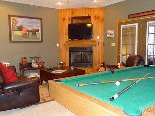 Private, creek-side cabin - Gatlinburg vacation rentals