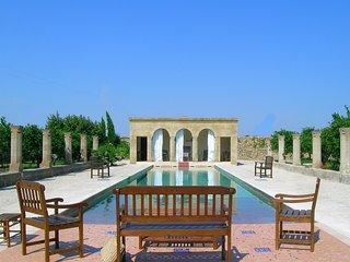 Luxury Villa Masseria - Relaxing Private Pool - Montemesola vacation rentals