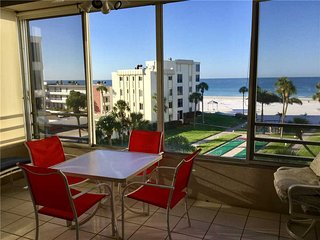 16 North - Siesta Key vacation rentals