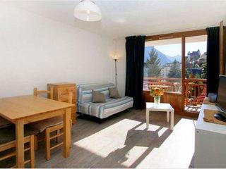 résidence meijotel les 2 Alpes, appartement front de neige - Mont-de-Lans vacation rentals